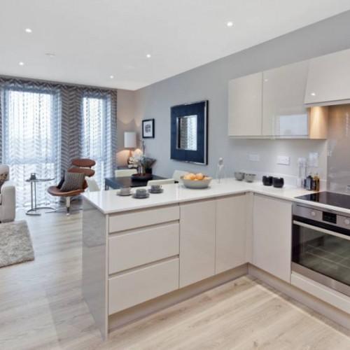 Aberfeldy Village – Studio and 1&2 bedroom apartments