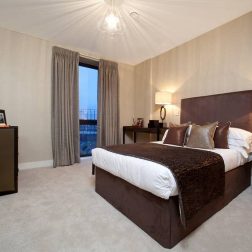 Aberfeldy Village – Studio and 1&2 bedroom apartments