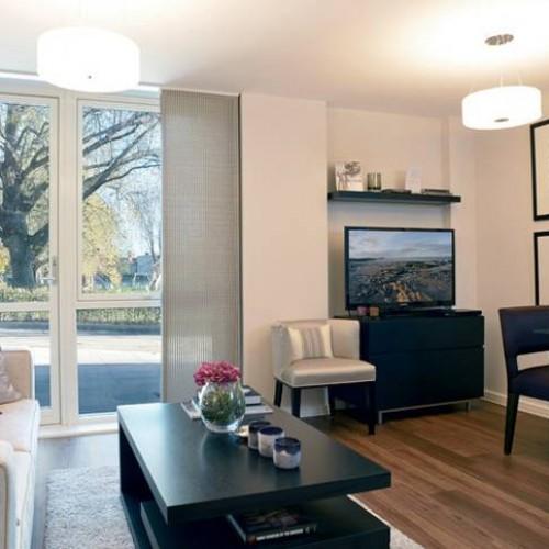Acton Gardens 1, 2 & 3 Bedroom flats